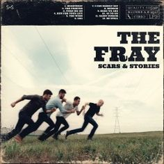 The Fray Scars & Stories: A track-by-track breakdown from Isaac Slade and Joe King - Backbeat Online