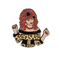 Peggy Pin