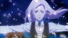 Shingeki no Bahamut GENESIS Ep.2 | Amira