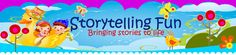 We love StoryTelling Fun!!  This is a great business that provides fun Felt Sets for children of all ages.  You can find out more at: http://www.storytellingfun.com