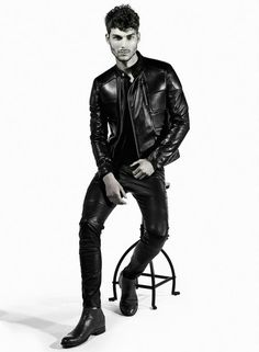 best of leather : Foto