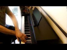 The Elder Scrolls V: Skyrim - Dragonborn Piano