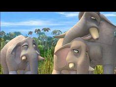 Fabulas Disney vol 2 Español Latino (completa) - YouTube