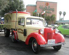 1939 American Bantam Semi-Truck