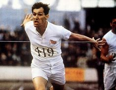 No. 14: Chariots of FireWho knew the Brits could be so good at sports? Chariots of Fire, which wins the 1982 Academy Award for Best Picture, tells the true tale of track stars Eric Liddell and Harold Abrahams and their run to gold in the 1924 Olympics in Paris.Trivia: In the most enduring image of the movie - the runners jogging on the beach to the strains of Vangelis' Oscar-winning score - most of the runners are in fact St. Andrews golf caddies.
