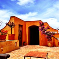 1000 Images About Exterior Paint Colors On Pinterest Tuscany Mexico And Yellow Houses