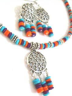 Colorful Necklace and Earring Set $32.95    Sale: 20% off    Available: 12/1 - 12/2    Coupon Code: Dec2012