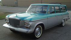 '63 Studebaker Wagonaire Wagonaire