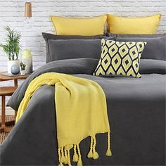 Briscoes Fieldcrest Toulouse Duvet Cover Set