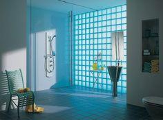 Paves: decoración con paredes luminosas - Ahoramás Reformas  http://www.ahoramas.com/paves-decoracion-con-paredes-luminosas/
