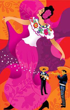 5 De Mayo. The fruits of Social Media Strategy at Espanola Way