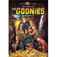 The Goonies Movie Review
