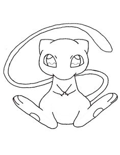 Mew Pokemon Coloring Page Mew Pokemon Coloring Page. Mew Pokemon Coloring Page. Print Coloring Image Momjunction in pokemon coloring page print coloring image MomJunction Mew Pokemon, Pokemon Sketch, Pokemon Party, Pokemon Birthday, Cute Pokemon, How To Draw Pokemon, Cute Coloring Pages, Printable Coloring Pages, Coloring Books