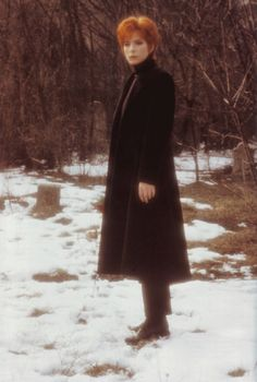 MYLENE 1991 - REGRETS - MARIANNE ROSENSTIEHL
