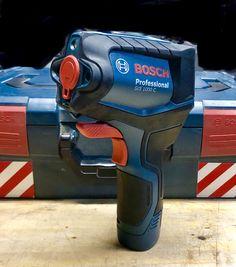 Professional Inferred Thermal Detector and Imager Diy Tools, Hand Tools, Bosch Tools, Makita, Tool Storage, Tool Set, Power Tools, Industrial Design, 3d Printer