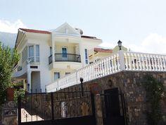 Attractive and Spacious, Five Bedroom, Detached Villa with Private Pool, Sun Terrace and Mature Gardens. (MD7669550) -  #Villa for Sale in Ovacik, Mugla, Turkey - #Ovacik, #Mugla, #Turkey. More Properties on www.mondinion.com.