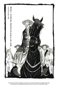 松本大洋 | Taiyo Matsumoto