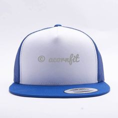 Shop for Wholesale Yupoong 5 Panel Classic Red With White Front Panel  Trucker and Order for Custom Design Logo and Custom Embroidery to Hats. b68b82759f06