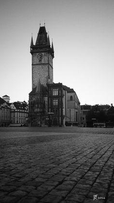 Radnice 01 by TomRossi on DeviantArt
