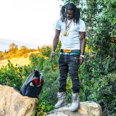 Music: Chief Keef – According To My Watch