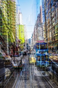 LAURENT DEQUICK 城市的震動模式 Times Square, Creative, Travel, Photography, Trips, Traveling, Tourism, Outdoor Travel, Vacations