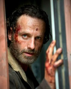 Veja a primeira imagem da 5ª Temporada de THE WALKING DEAD