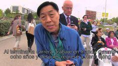 Steven, médico de Hong Kong, converso y cooperador del Opus Dei