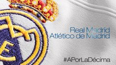 Youtube ONCE INICIAL / LINE-UP: Real Madrid-Atlético Madrid | UEFA Champions League Final 2014