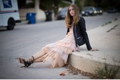 Style Muses of the 21st Century: Fashion Bloggers | Her Campus
