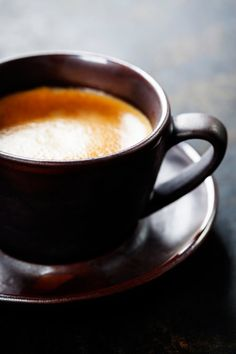 A New Study Says Drinking Coffee Makes Us Better at This Important Activity