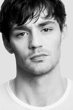 BEAUTIFUL young Manc actor...was in See No Evil...gonna be in forthcoming film about Madchester. I'm betting he plays Ian Brown - he's got the bones, dahling!