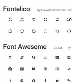 Ionicons: The premium icon font for Ionic Framework | Ionic ...