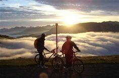 Freedom -  Would you like to explore the island at your own paste, not be held back by hotel-bookings or other distractions? Not have to check out before 11 am or last check in at 6 pm!  With bike and Camp you are the boss of your holiday. Why not ride your bike at night when others are sleeping, w...