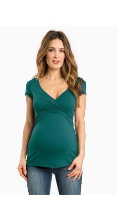 ENVIE DE FRAISE - FIONA - Maternity top