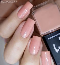 LMcosmetic.fr - Mistyrose / Collection Pastel Your Life
