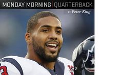 Monday Morning Quarterback: Arian Foster; Rex Ryan; and more thoughts | The MMQB with Peter King