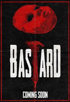 Bastard 2015 movie poster