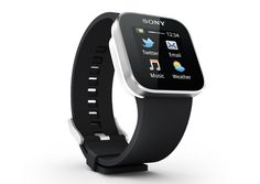 Nice android watch by Sony.