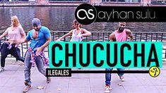 Ayhan Sulu Zumba® Fitness Instructor from Berlin/Germany Music: - Chucucha - Ilegales Style: Urban - Latin POP Dancers: Ayhan Sulu, Vladimir Geronimo, Antoni...