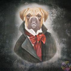Bulldog, Boutique, Painting, Art, Dog, Art Background, Painting Art, Kunst, Paintings