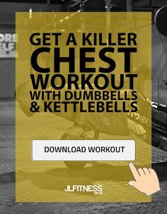X-centric Mass Workout Ebook
