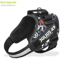 K9 Dog Safety Harness Vest