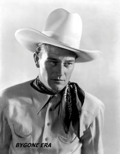 An Academy Award-winner, Wayne was among the top box office draws for three decades. This Photo Print of the Male Pinup Movie Legend John Wayne is printed on quality Photo Paper. Iowa, Westerns, John Wayne Movies, Morrison, Cinema, Actor John, Portraits, Western Movies, American Actors