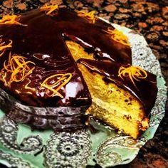 RECIPE: Chocolate Orange Cake   Ballymaloe House Hotel East Cork Ireland