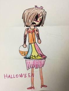 Valencia, Princess Zelda, Halloween, Fictional Characters, Halloween Labels, Fantasy Characters, Spooky Halloween