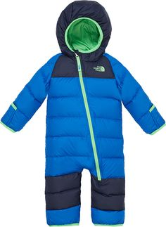 The North Face Infant Lil' Snuggle Down Bunting