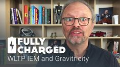 WLTP IEM and Gravitricity | Fully Charged News