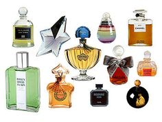 Winter often brings about a change in our choice of perfume as we instinctively favour warmer, deeper and more intense