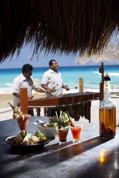Fiesta Americana Condesa #Cancun All Inclusive...going there!