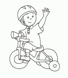 Op fiets